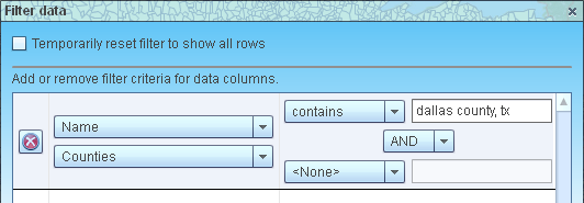 Search ZIP codes by city, county, or state