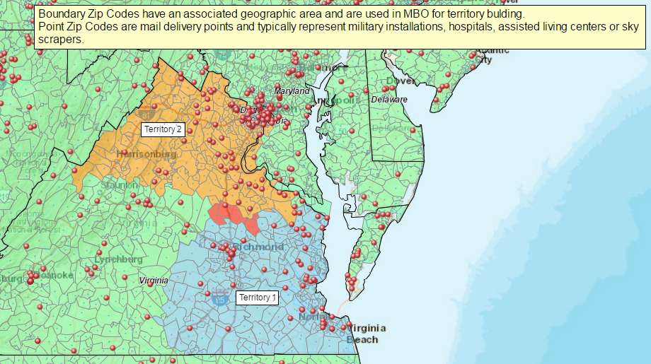 Zip Code Map Of Virginia.Map Gallery Map Business Online Interesting Data Visualized U S