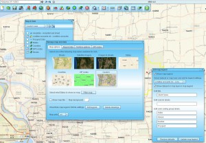 Map&Data