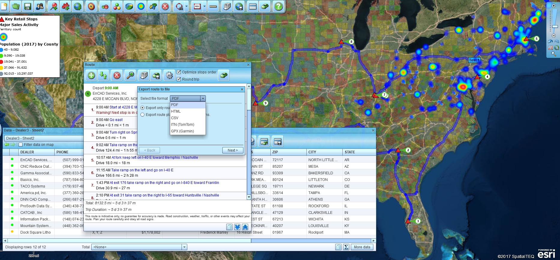 Frequently Asked Map Business Online Optimized Routing ... on map business people, gis maps online, map games online, home business online, restaurant business online, mind map online, map business software,